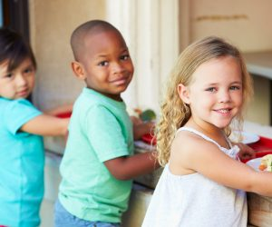 Why does America have so many hungry kids?