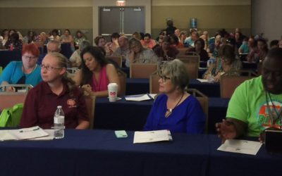 Highlights from the Florida School Nutrition Association Conference